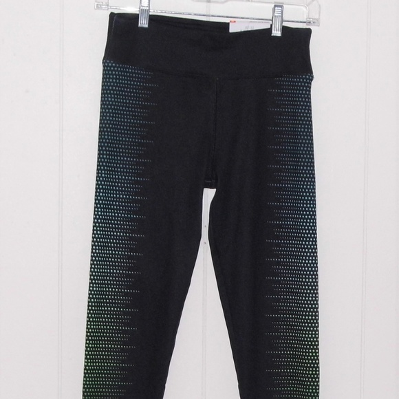 Justice Other - NWT Justice High Waist Leggings